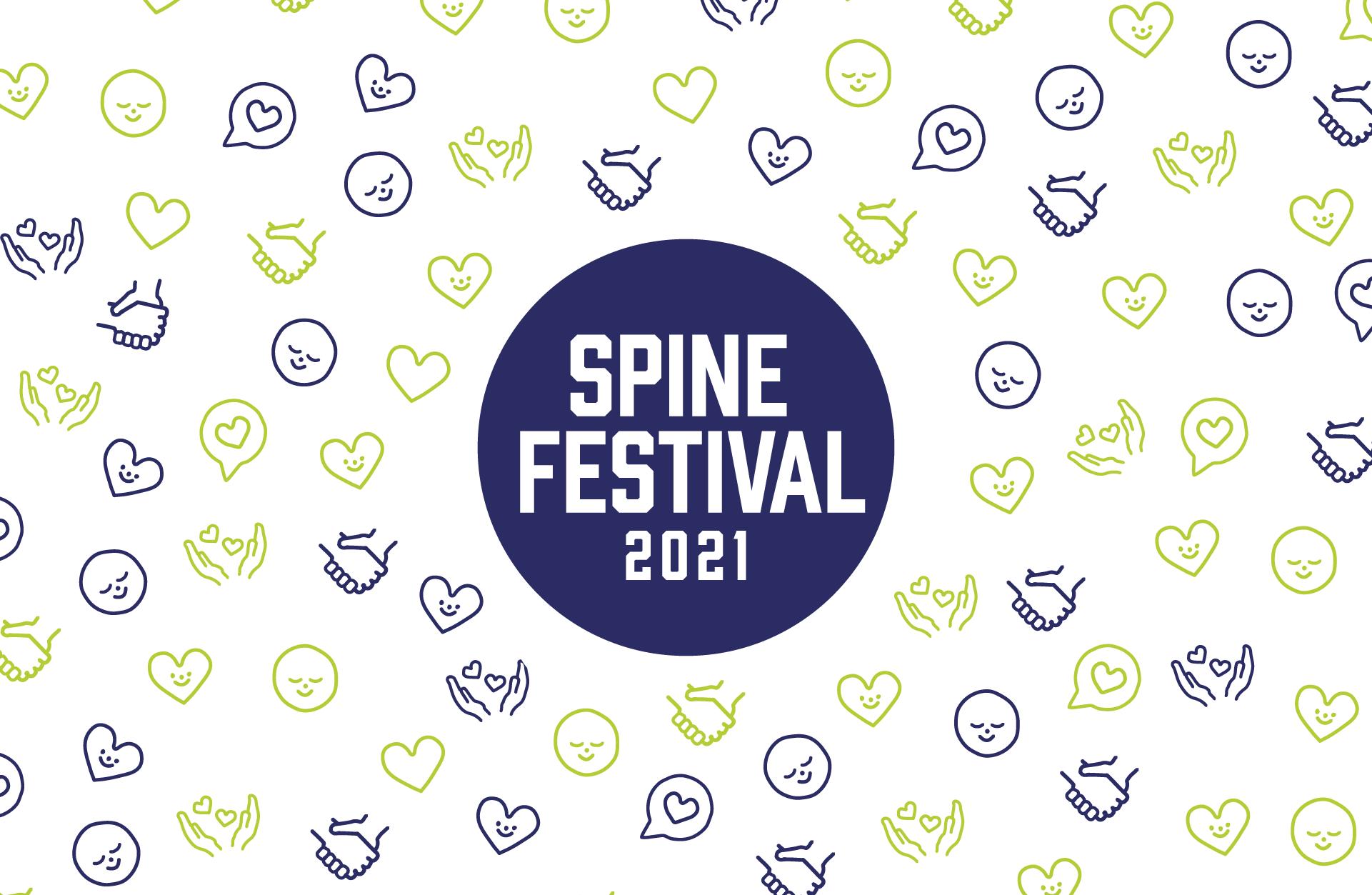 SPINE Festival 2021